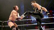 WWE World Tour 2015 - Minehead.1