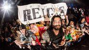 WWE WrestleMania Revenge Tour 2016 - Glasgow 13