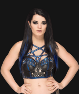 27 RAW - Paige