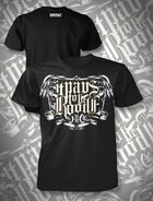 Bobby Roode It Pays To Be Roode T-Shirt