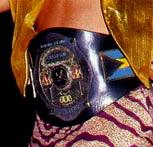 NWA Bahamas Champion
