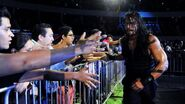 WWE House Show (October 16, 15').19