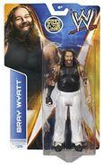 WWE Series 39 Bray Wyatt