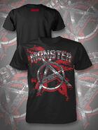 Abyss Monster T-Shirt