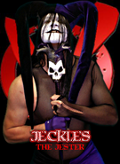 Jeckles The JESTER
