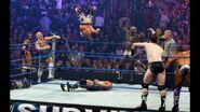 Survivor Series 2009.4