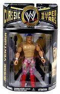 WWE Wrestling Classic Superstars 21 Jesse Ventura