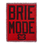 Brie Bella Tapestry Throw Blanket