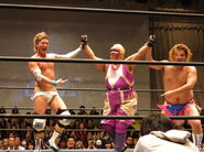God Bless DDT 20131117121849