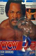 Ron Simmons (WCW Galoob)