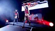 WWE World Tour 2015 - Birmingham 12