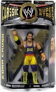 WWE Wrestling Classic Superstars 27 Kona Crush