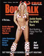 Body Talk Magazine - February-March 2006