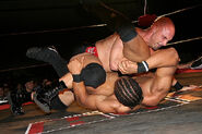 ROH Hell Freezes Over 12