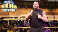 WrestleMania 30 Axxess Day 4.12