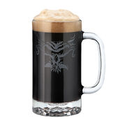 Brock Lesnar 16 oz Glass Mug