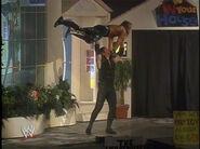 Ground Zero IYH-HBK and Undertaker-