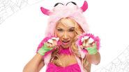 Rosa 2013 WWE Halloween Shoot