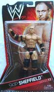 WWE Series 11 Skip Sheffield