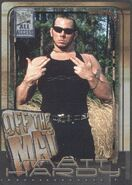 2002 WWF All Access (Fleer) Matt Hardy 78