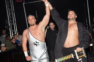 ROH Battle of the Icons 18