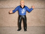 Wrestling Superstars 3 Bobby The Brain Heenan