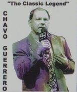 Chavo Guerrero, Sr. 8