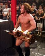 Chris Sabin 11