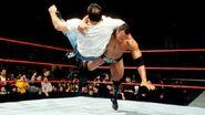 Raw 2-28-00 The Rock v Brooklyn Brawler 001
