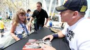 SummerSlam 2013 Axxess day 1.4