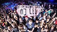 WWE World Tour 2013 - Munich 8
