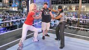 WrestleMania 33 Axxess - Day 4.8