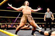Alexander Rusev NXT