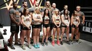 Tough Enough VI Tryout - Day 3 16