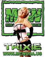 Trixie Dynamite 2