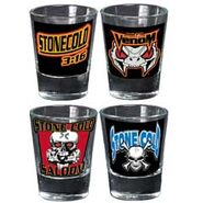 Austin Shot Glass Set - Series 2