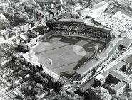 Griffith Stadium