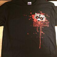 ISW Roadkill T-Shirt