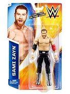 Sami Zayn - WWE Series 50