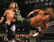 Survivor Series 2006.23