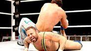 WWE World Tour 2013 - Dublin.7