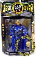 WWE Wrestling Classic Superstars 9 Ric Flair