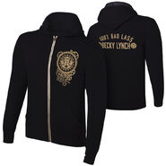 Becky Lynch 100% Bad Lass Youth Lightweight Hoodie Sweatshirt