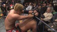 NJPW World Pro-Wrestling 2 8