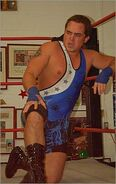 Rocky Styles