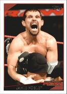 2009 WWE (Topps) Jamie Noble 63