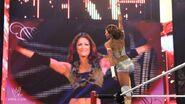 Survivor Series 2011 2