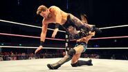 WWE House Show (October 16, 15').10