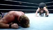 WWE World Tour 2014 - Newcastle.20