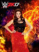 Stephanie McMahon - WWE 2K17